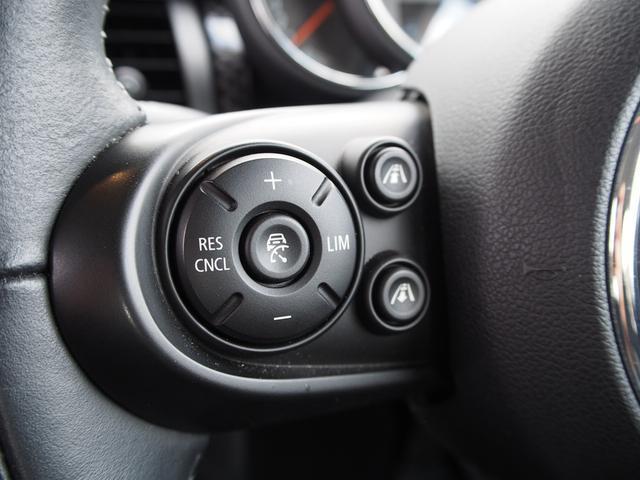 クーパーS 5ドア ペッパー カメラパッケージ 衝突被害軽減ブレーキ クルーズコントロール(4枚目)