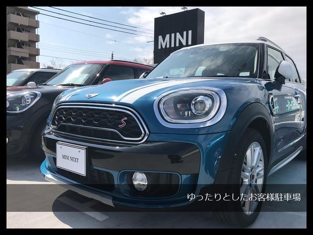 「MINI」「MINI」「ステーションワゴン」「兵庫県」の中古車41