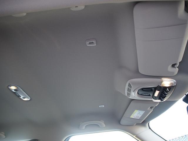 クーパーS クロスオーバー ペッパー18ブラックAW シートヒーターALL4エクステリア アクティブクルーズコントロール 衝突被害軽減ブレーキ ETC2.0 リアカメラ(25枚目)