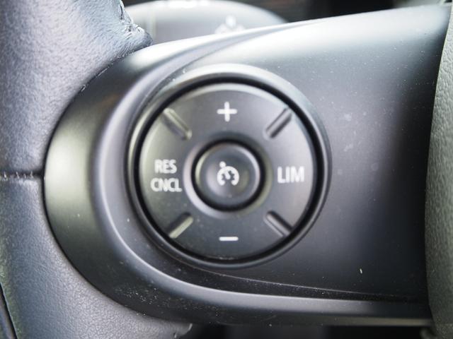 クーパー クラブマン ペッパーパッケージ クルーズコントロール ナビゲーション リアカメラ LEDライト ETC2.0 MINIドライビングモード マルチファンクションステアリング(7枚目)