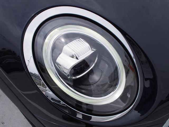 クーパーS コンバーチブル ペッパーパッケージ カメラパッケージ 衝突被害軽減ブレーキ アクティブクルーズコントロール 17インチブラックホイール フロントシートヒーター(34枚目)