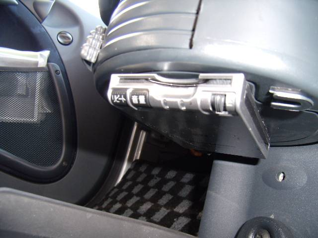 スマート スマート クーペ ブラバス仕様 レザーシート ETC 保証付き サンルーフ