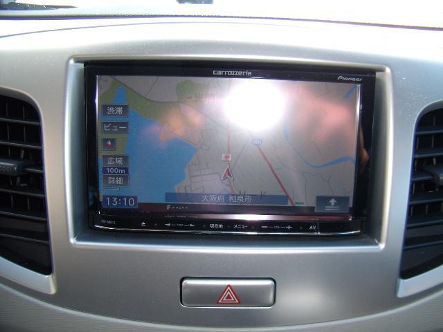 FXアイドリングストップ SDナビTV ETC メーカー保証(9枚目)