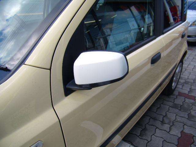 フィアット フィアット ニューパンダ ベースグレード ナビ ETC ワンセグTV ディーラー車