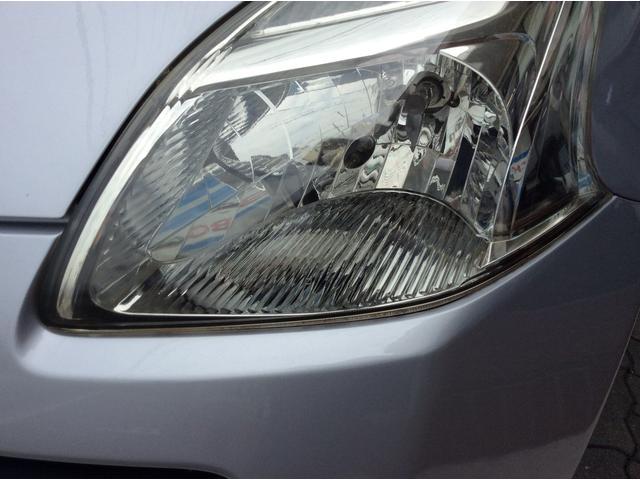 トヨタ ラクティス G クルーズコントロール パドルシフト