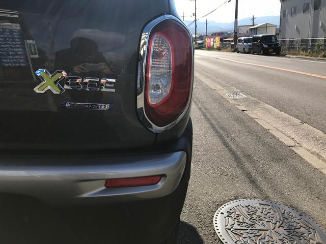 ハイブリッドMZ 自動ブレーキ ナビ 4WD LEDライト(8枚目)