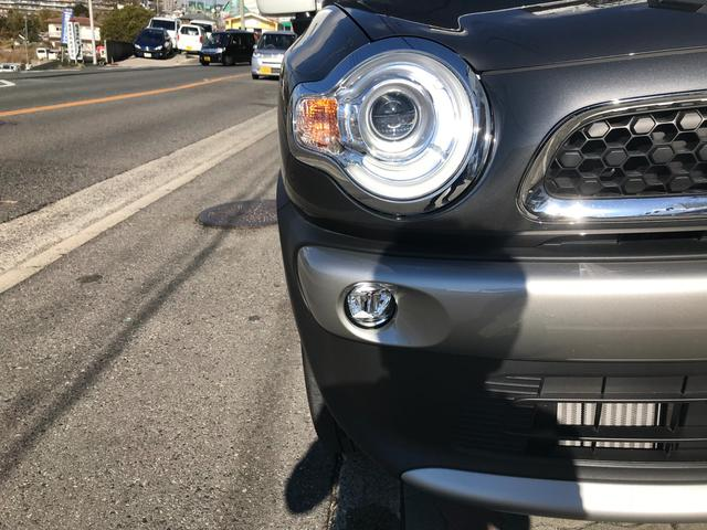 ハイブリッドMZ 自動ブレーキ ナビ 4WD LEDライト(17枚目)
