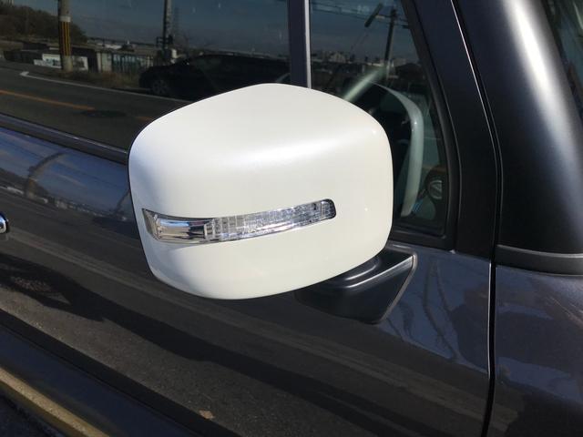 ハイブリッドMZ 自動ブレーキ ナビ 4WD LEDライト(19枚目)