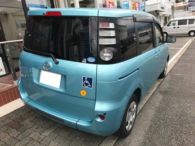 「トヨタ」「シエンタ」「ミニバン・ワンボックス」「大阪府」の中古車9