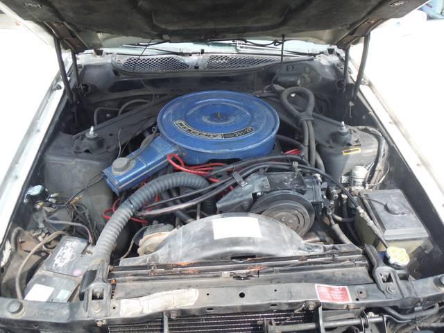 エンジン関係は整備済みでとても調子が良いです!