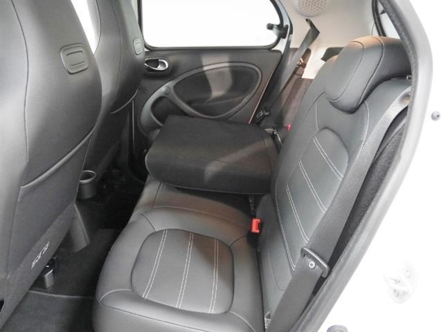 スマート スマートフォーフォー ターボ 1年保証 新車保証