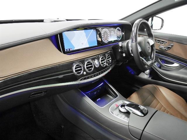 メルセデス・ベンツ M・ベンツ S300 h ロング ショーファーパッケージ AMGライン
