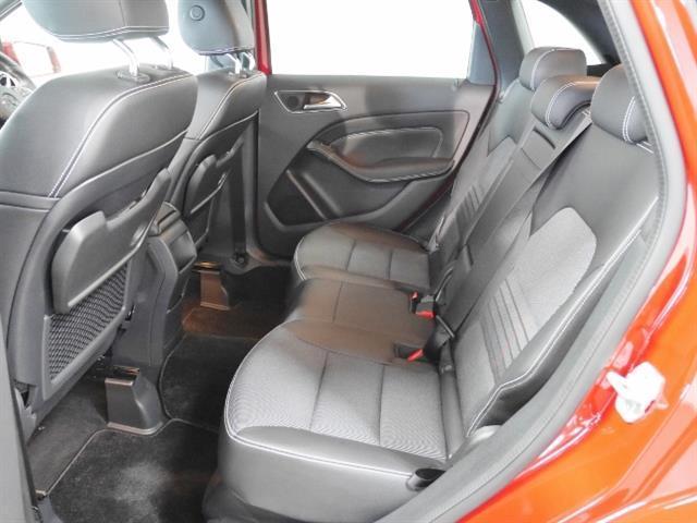 B180 レーダーセーフティパッケージ 4年保証 新車保証(7枚目)