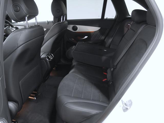 GLC200 スポーツ 5年保証 新車保証(13枚目)