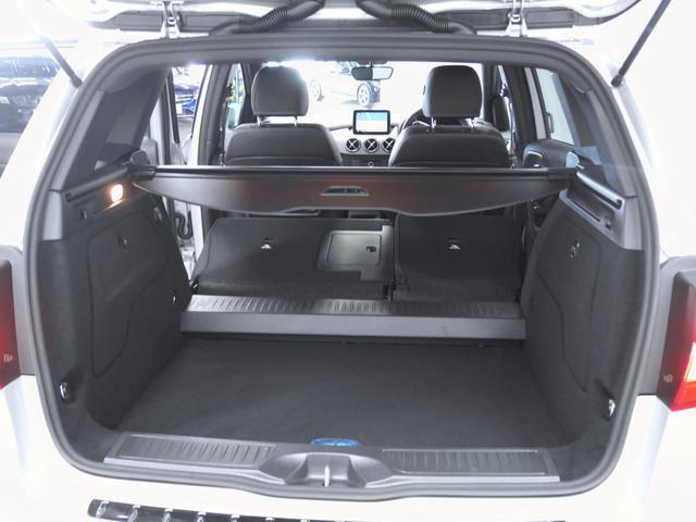 B180 レーダーセーフティパッケージ 4年保証 新車保証(13枚目)
