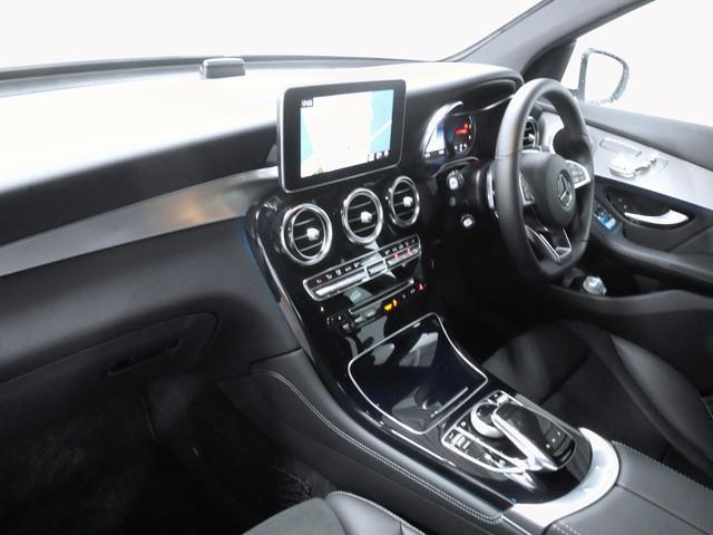 GLC220 d 4マチック スポーツ 4年保証 新車保証(4枚目)