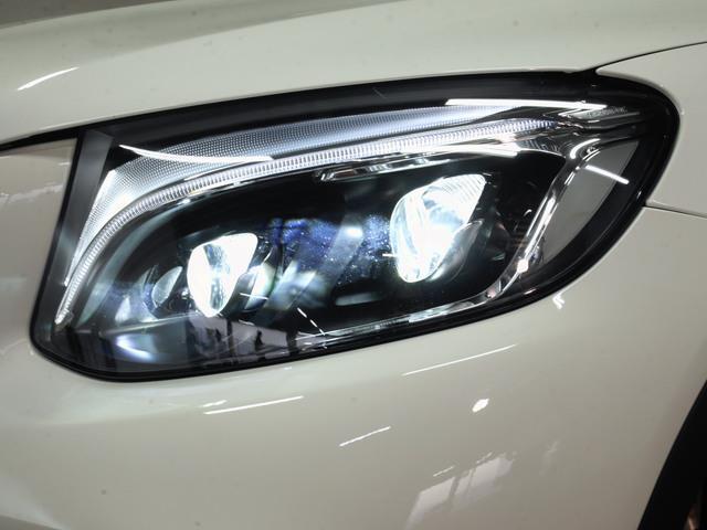GLC220 d 4マチック スポーツ 4年保証 新車保証(16枚目)