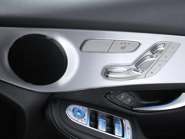 GLC220 d 4マチック スポーツ 4年保証 新車保証(18枚目)