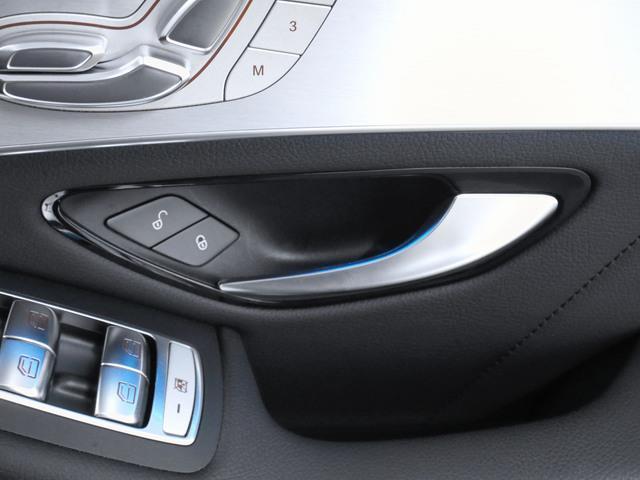 GLC220 d 4マチック スポーツ 4年保証 新車保証(19枚目)