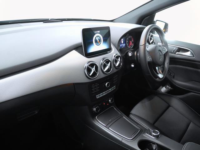 B180 レーダーセーフティパッケージ 4年保証 新車保証(4枚目)