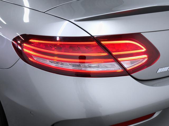 C43 4マチック カブリオレ 4年保証 新車保証(5枚目)