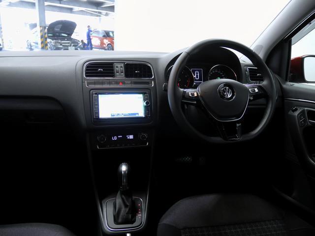 TSI コンフォートライン 1年保証 新車保証(3枚目)