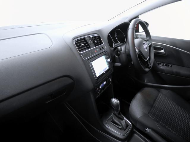 TSI コンフォートライン 1年保証 新車保証(4枚目)