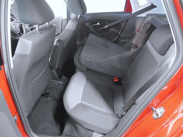 TSI コンフォートライン 1年保証 新車保証(13枚目)