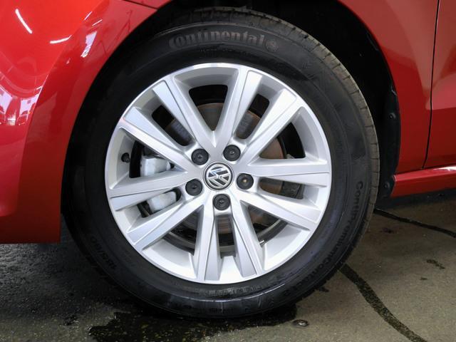 TSI コンフォートライン 1年保証 新車保証(15枚目)