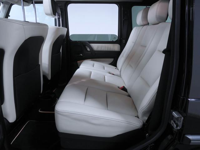 G550 4年保証 新車保証(7枚目)