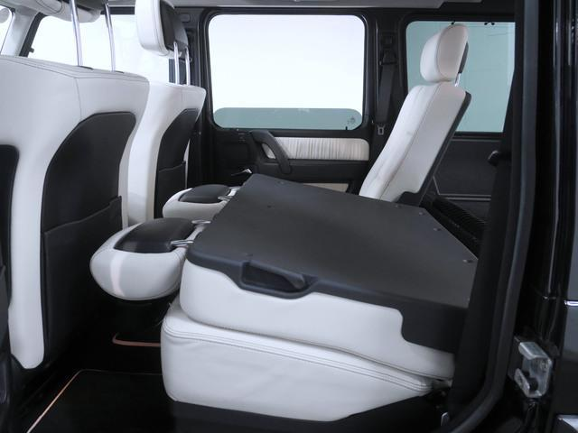G550 4年保証 新車保証(11枚目)
