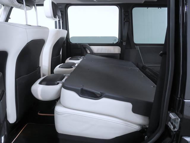 G550 4年保証 新車保証(12枚目)