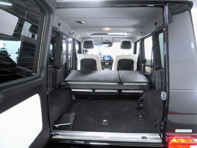 G550 4年保証 新車保証(13枚目)