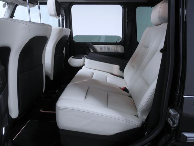 G550 4年保証 新車保証(14枚目)