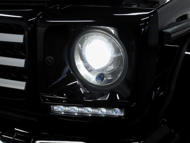 G550 4年保証 新車保証(17枚目)