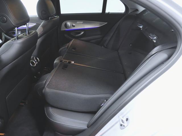 E220d アバンギャルド エクスクルーシブパッケージ(11枚目)
