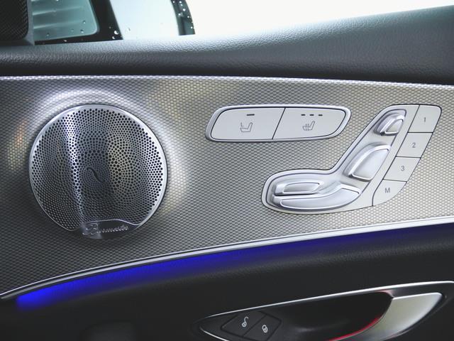E220d アバンギャルド エクスクルーシブパッケージ(19枚目)