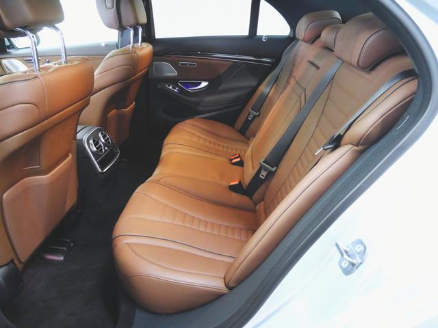 S400d 4M AMGライン+ ベーシック・レザーEXCP(7枚目)