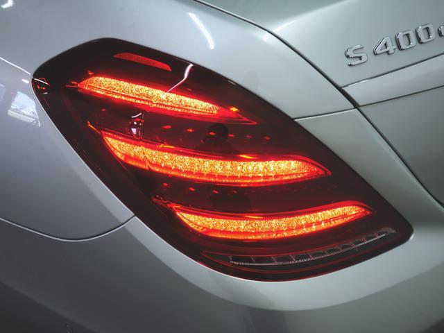 S400d 4M AMGライン+ ベーシック・レザーEXCP(8枚目)