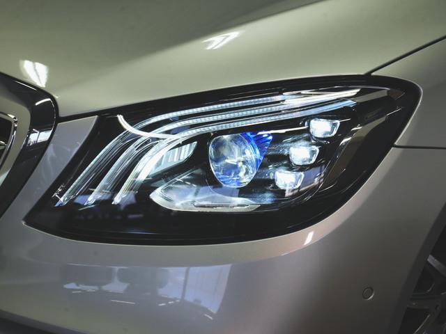 S400d 4M AMGライン+ ベーシック・レザーEXCP(13枚目)