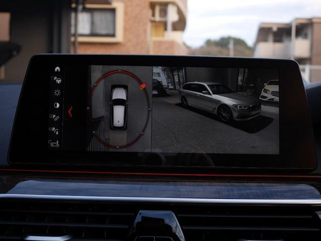 ワイドで高解像のモニターですので、カメラ映像も見やすいです!