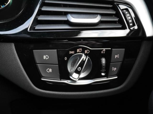 オートライトや、フロントフォグ・リアフォグなど、ライト関連のスイッチです。