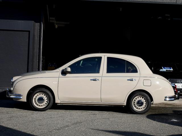 「ミツオカ」「ビュート」「セダン」「兵庫県」の中古車3