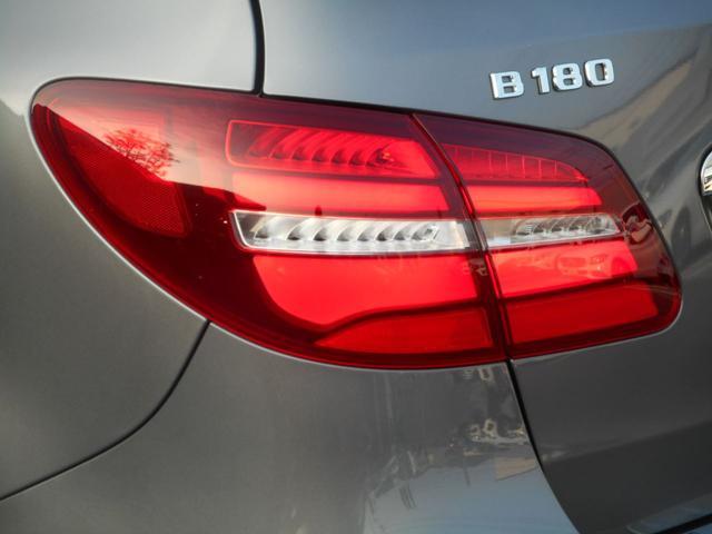 メルセデス・ベンツ M・ベンツ B180 Sports