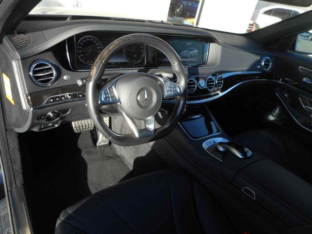 メルセデス・ベンツ M・ベンツ S400h AMGライン ラグジュアリーP
