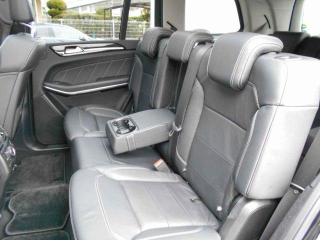 メルセデス・ベンツ M・ベンツ GL550 4MATIC AMGEXPワンオーナー車