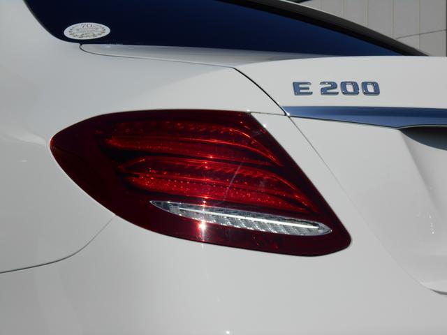E200アバンギャルドスポーツRSPレザーPkg(9枚目)