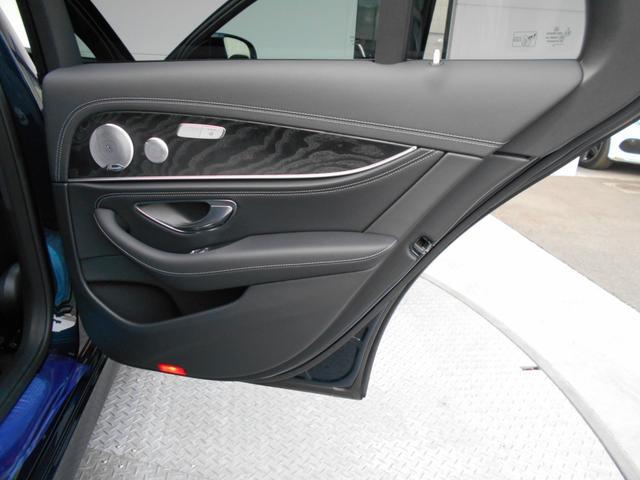 E220dステーションワゴンアバンギャルドスポ-ツ レザーP(14枚目)