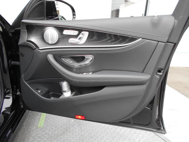 E220dステーションワゴンアバンギャルドスポーツ レザーP(13枚目)