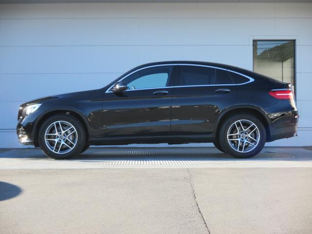 GLC 220d 4MATIC Coupe Sports(2枚目)